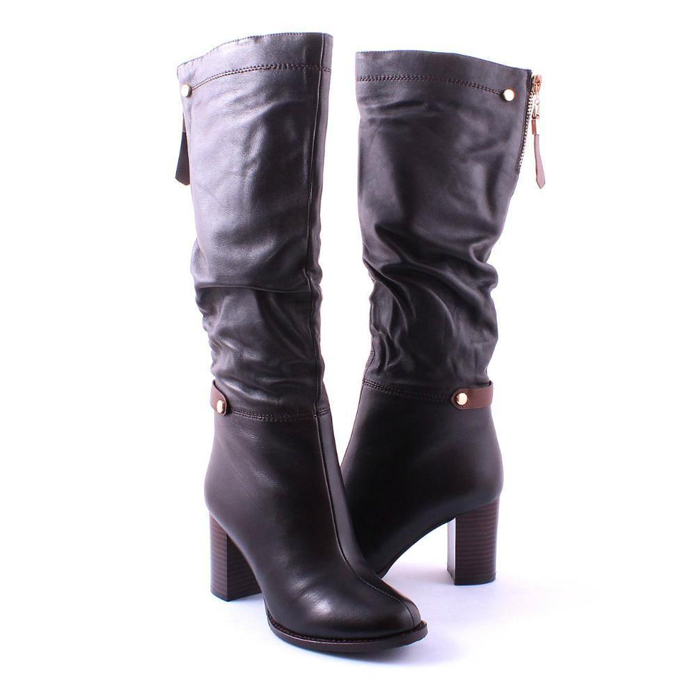 Купить женские сапоги Berloni (35557) в интернет-магазине обуви ... c0d74ac49a5e4