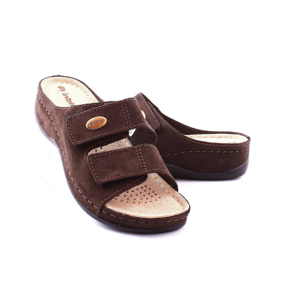 Купить женские сабо Inblu (36542) в интернет-магазине обуви ShoesSALE 8c1e4d9a3fdc7