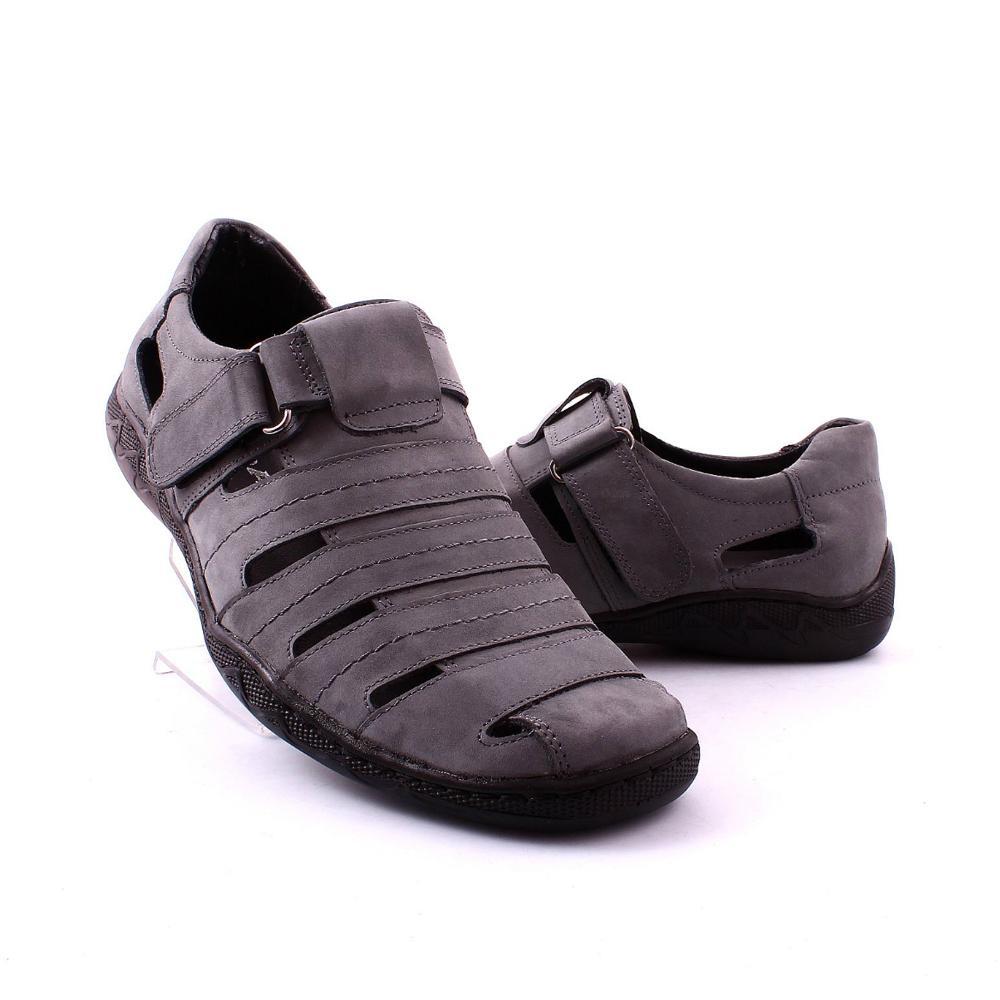 Купить мужские сандалии Mida (36868) в интернет-магазине обуви ShoesSALE 7012040f624d2