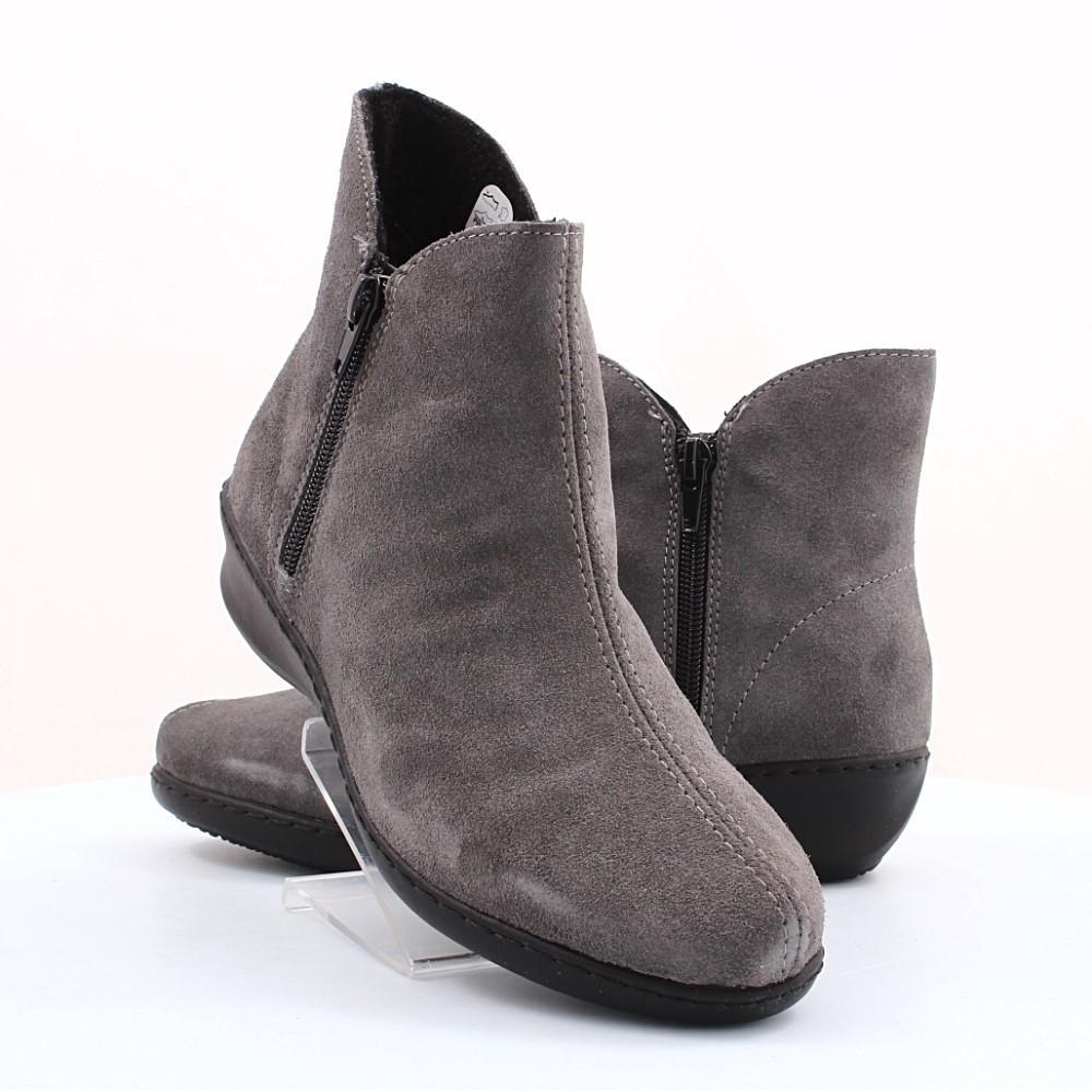 Купить женские ботинки Inblu (40753) в интернет-магазине обуви ShoesSALE 709d942498ac3