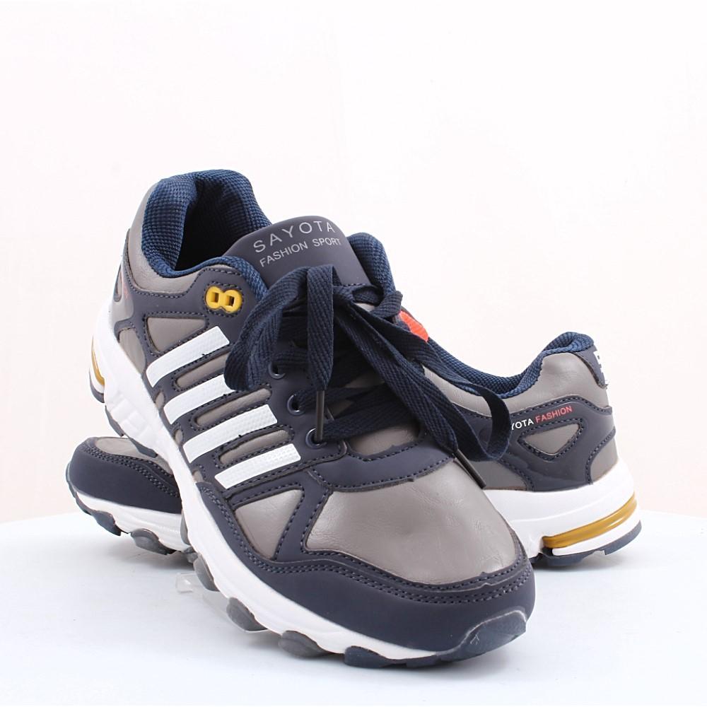 0abf73efecd1 Купить мужские кроссовки Sayota (40797) в интернет-магазине обуви ...
