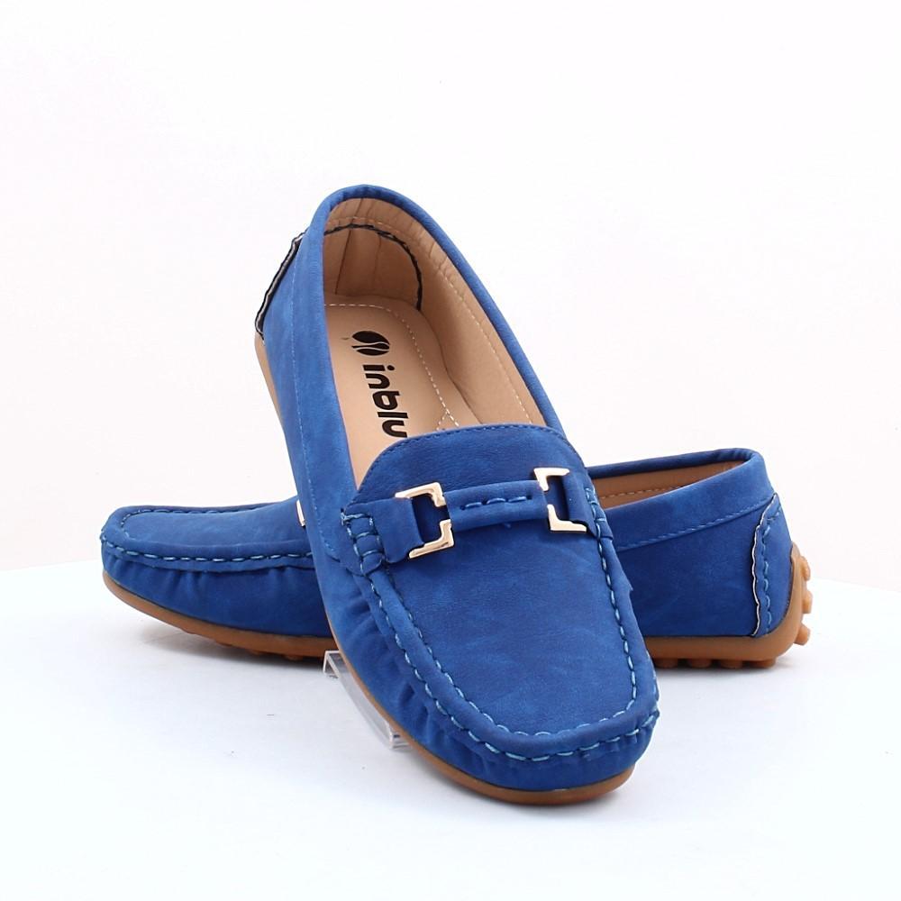 Купить женские мокасины Inblu (41818) в интернет-магазине обуви ... 4650cd4a4e1f0