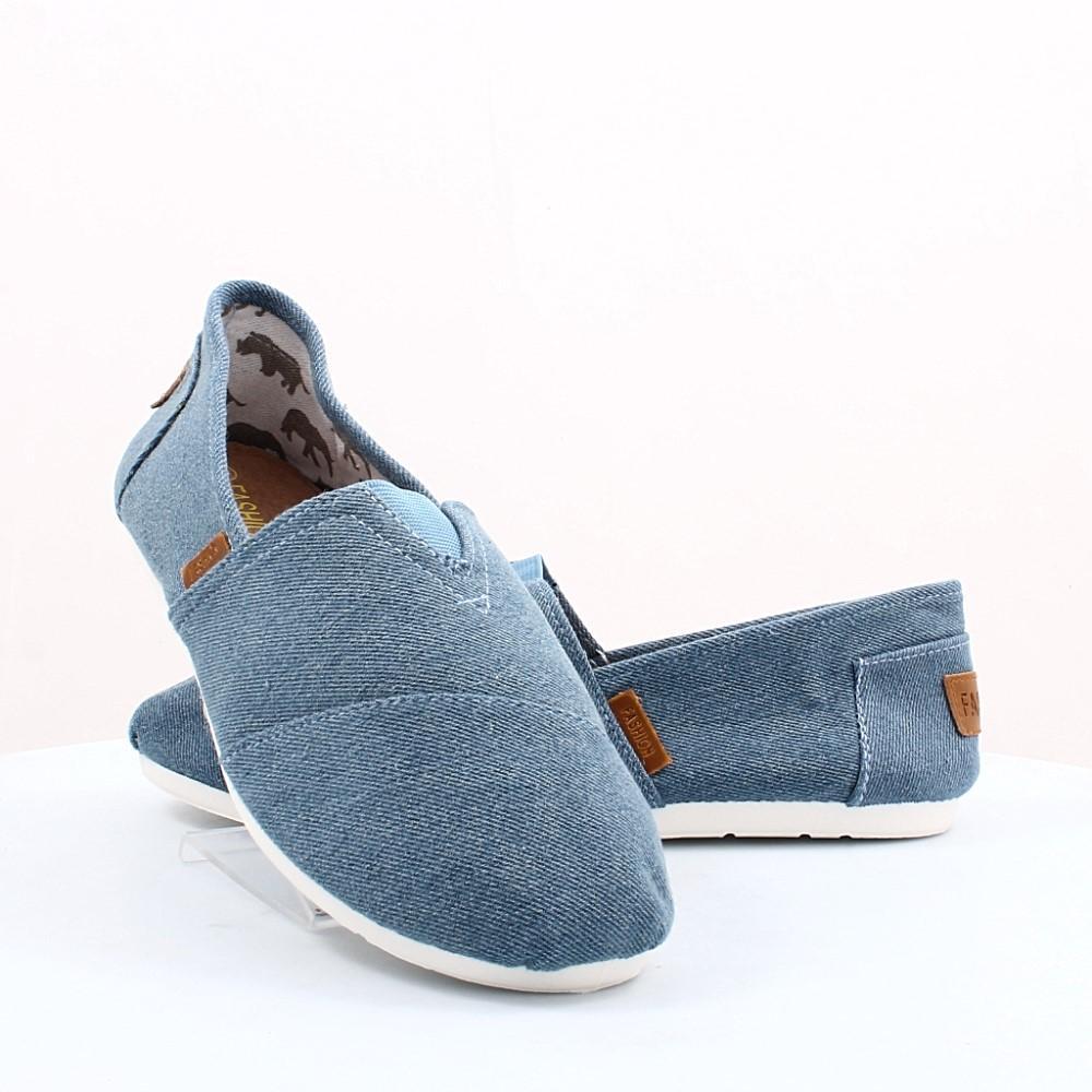 ec4c7345 Купить мужские эспадрильи Fashion (42413) в интернет-магазине обуви ...