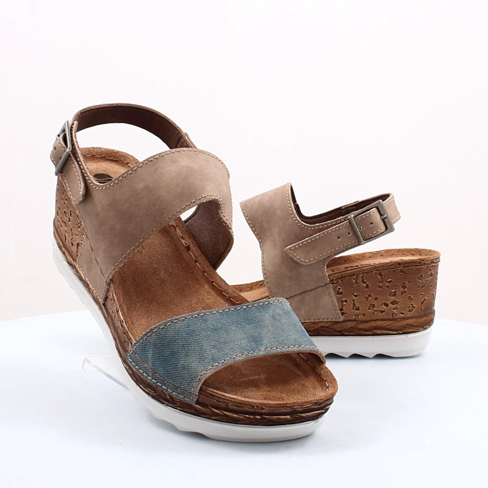 Купить женские босоножки Inblu (42492) в интернет-магазине обуви ... 851844b7f8f4e