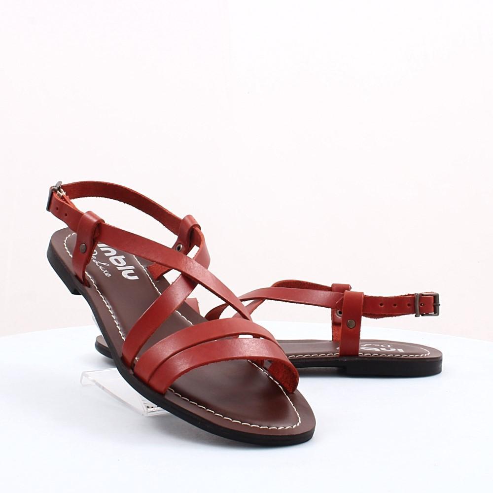 Купить женские сандалии Inblu (42493) в интернет-магазине обуви ... 88b2c6b7c028d