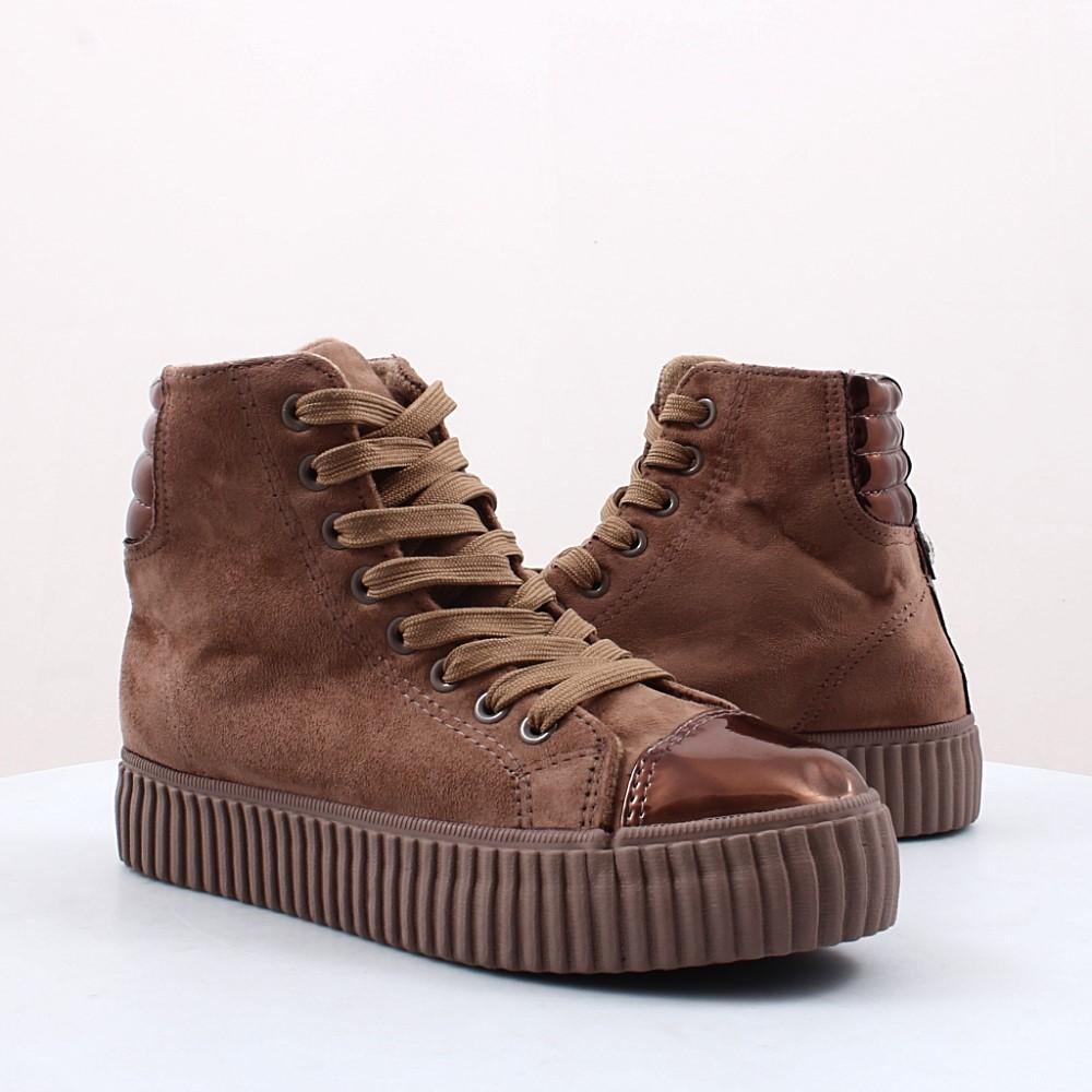 Купить женские ботинки Desun (43848) в интернет-магазине обуви ShoesSALE 1d4007dd58a08