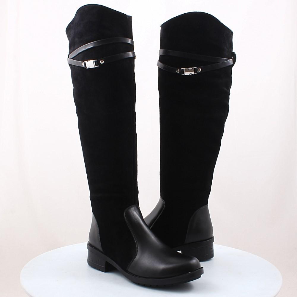 22df10b34 Купить женские сапоги Mistral (44223) в интернет-магазине обуви ...