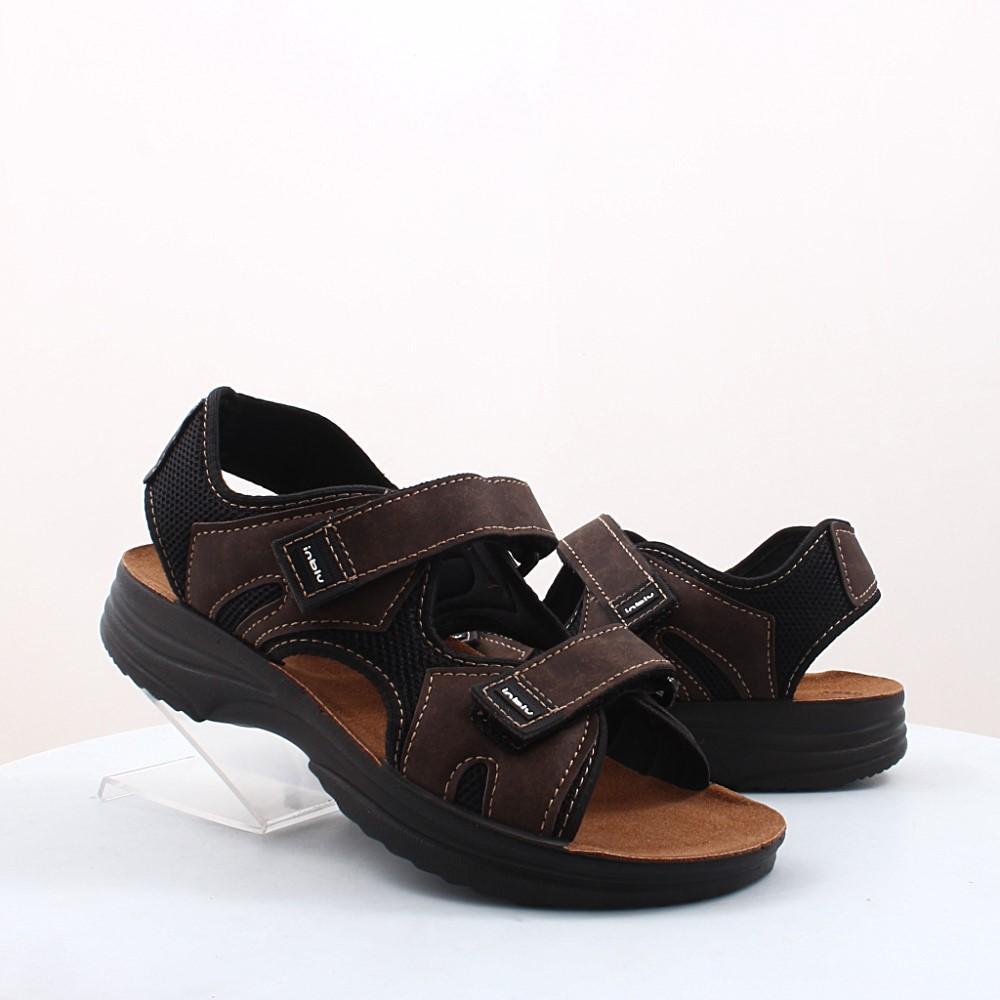 Купить мужские сандалии Inblu (45892) в интернет-магазине обуви ... c2d1ca8b0328e