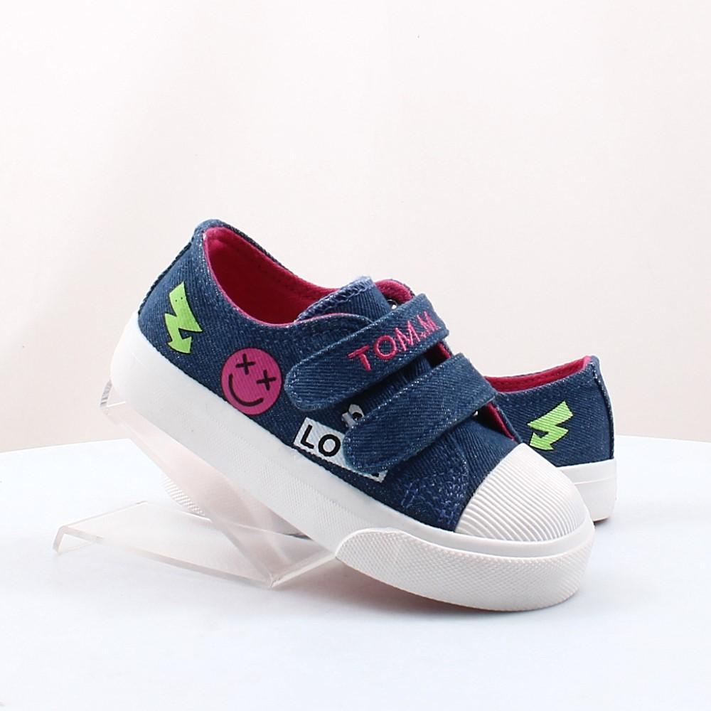 b55186ee0d0f Купить детские Кеды ТОМ.М (47247) в интернет-магазине обуви ShoesSALE