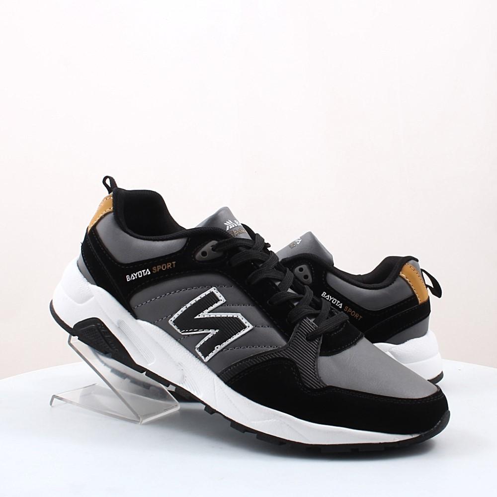 a8bb289c2aca Купить мужские кроссовки Bayota (47483) в интернет-магазине обуви ...