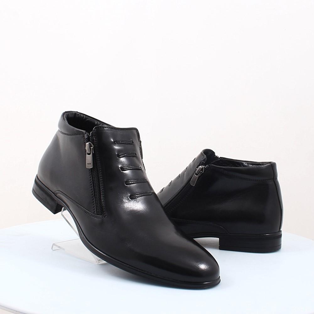 9925abe7 Купить мужские полуботинки Etor (48178) в интернет-магазине обуви ...