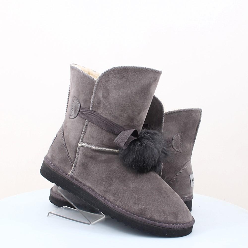 d8b8ec466 Купить женские угги Inblu (48187) в интернет-магазине обуви ShoesSALE