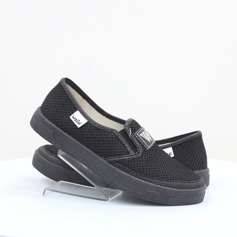 Купить детские Слипоны Waldi (49406) в интернет-магазине обуви ShoesSALE 89fe72026f6