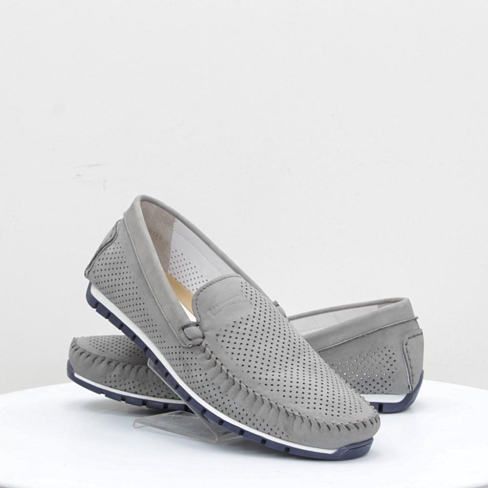 Купить мужские мокасины Mida (53248) в интернет-магазине обуви ShoesSALE