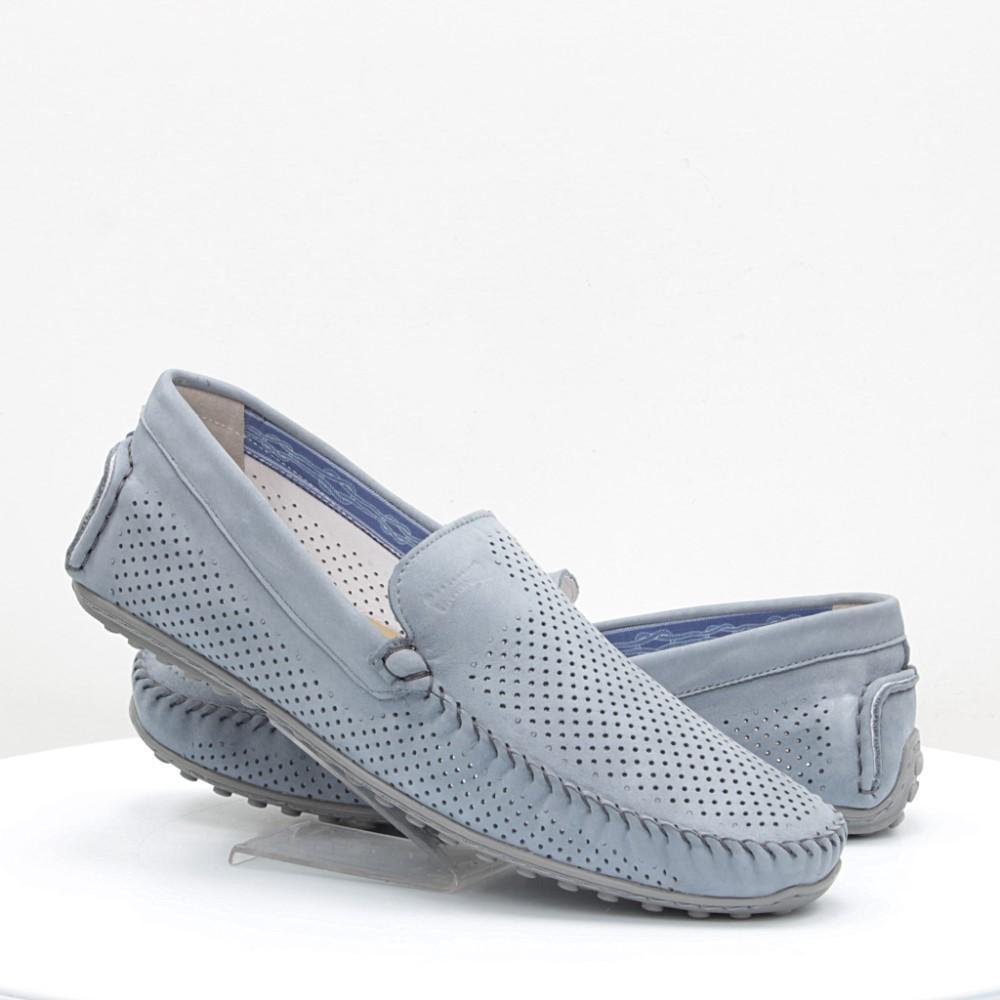 Купить мужские мокасины Mida (53508) в интернет-магазине обуви ShoesSALE